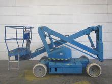 2006 Upright AB38N