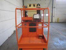 Used 2007 JLG Toucan