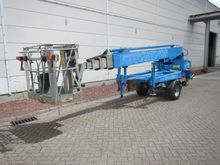 2009 Denka Lift DL 25