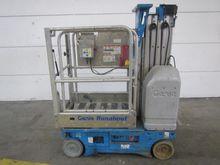 Used 2004 Genie GR15