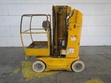 Used 2005 JLG Toucan