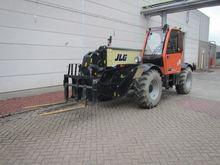 2015 JLG 3614 RS