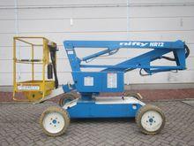 2005 Niftylift HR12E