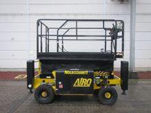 Used 2007 Airo SF100