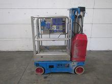 Used 2003 Genie GR12
