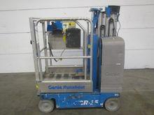 Used 2007 Genie GR15