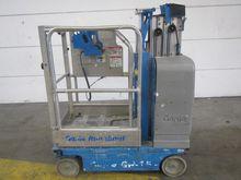 2006 Genie GR15