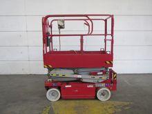 Used 2008 Mec 1932ES