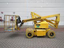 Used 2004 Airo SG100