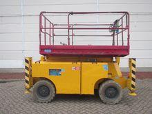 2008 Iteco IT12180DE