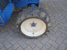 Used 2008 Upright SL