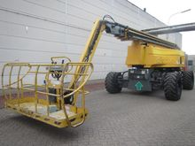 2008 Haulotte HA41PX