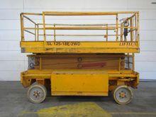 Used 2000 Liftlux SL