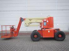 2007 Haulotte HA12PX