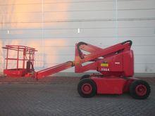 Used 2001 Manitou 15