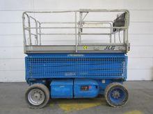 Used 2001 JLG 3369LE