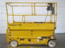 2006 Haulotte Compact 10N