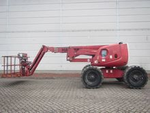 2005 Haulotte HA16PXNT