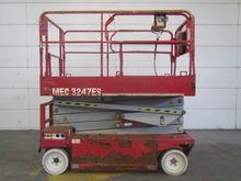 Used 2008 Mec 3247ES