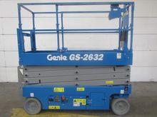 2016 Genie GS2632