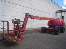 2006 Haulotte H16TPX