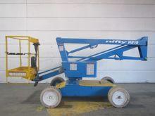 2005 Niftylift HR10E