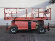 2004 JLG 3394RT