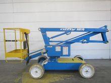 2002 Niftylift HR10E