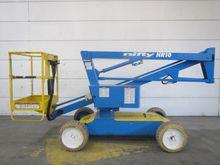 2003 Niftylift HR10E