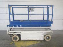 1999 Liftlux SL 64-8E