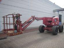 Used 2004 Haulotte H