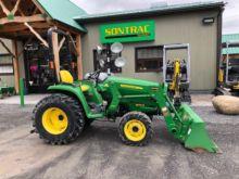 Used 3032E Diesel for sale  John Deere equipment & more | Machinio