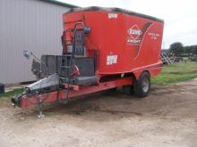 2011 Kuhn Knight VT1100