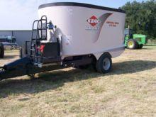 2016 Kuhn VTC1100