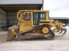 2006 Caterpillar D6R III