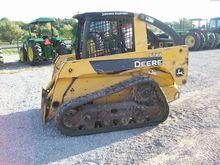 2006 John Deere CT322