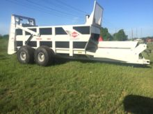 Used 2017 Kuhn Knigh