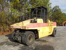 2002 Dynapac CP205