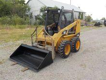 2011 CAT 226B3