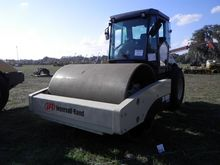 2007 Ingersoll Rand SD160DX TF