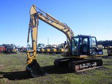 2007 CAT 312C