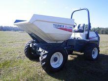2003 Terex Benford 6001