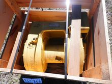 Timberjack Winch Assembly