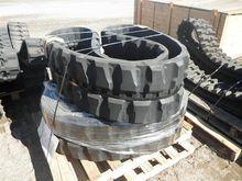 Scat Rubber Track Set