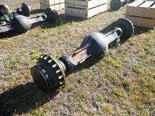 Timberjack Axle Assembly Rear