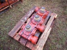 (3) Simon / Marklift Swing Driv
