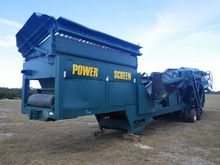 Power Screen TURBO CHIEFTAIN 14