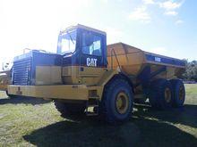 CAT D400E- II