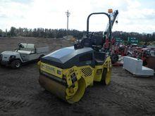 2008 Bomag BW120 AD-4