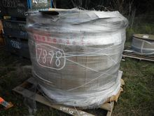 Pallet of Irrigation Hoses.